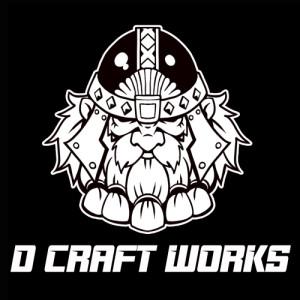 D CRAFT WORKS ROGO A (500x500px)